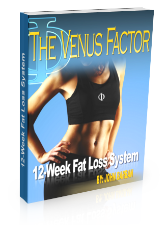 12 Week Fat Loss System